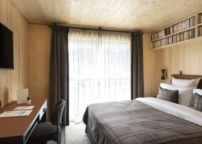 St-Alban Hotel & Spa - Chambre Classique