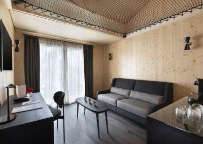 St-Alban Hotel & Spa - Duplex 2 personnes