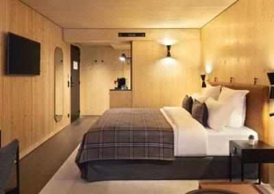 St-Alban Hotel & Spa - Chambre Familiale