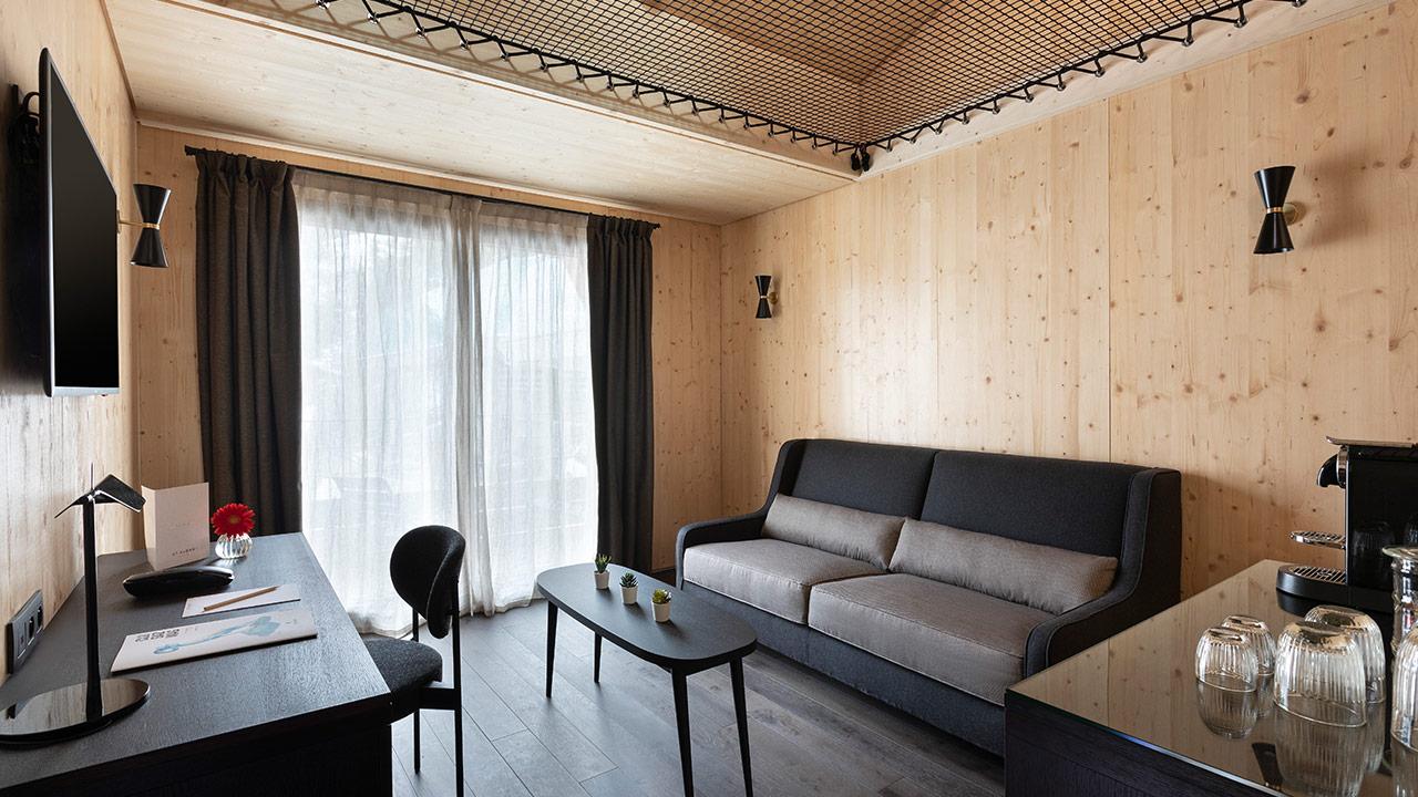 St-Alban Hotel & Spa - Duplex 2