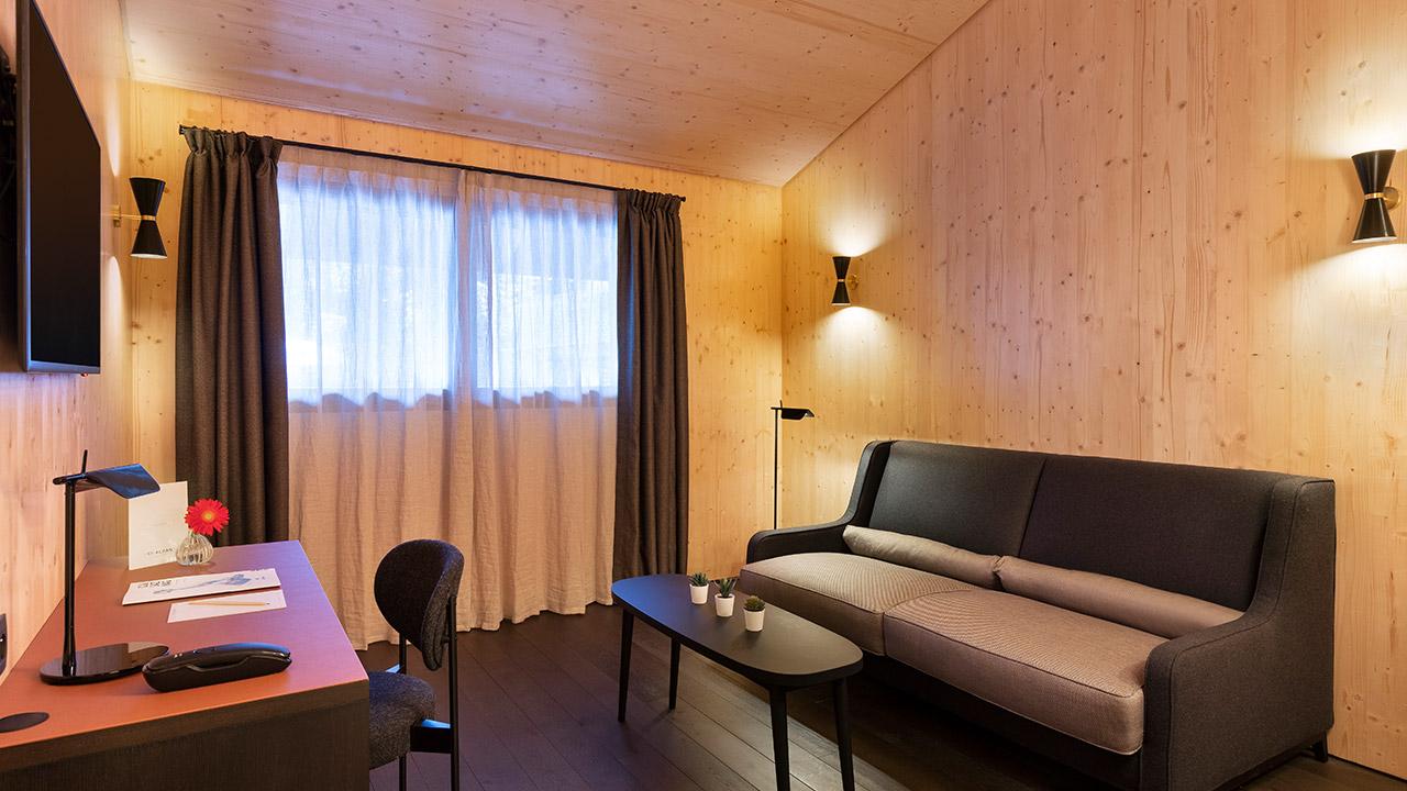 St-Alban Hotel & Spa - Duplex 4
