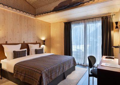 St-Alban Hotel & Spa - Duplex 5 (1)