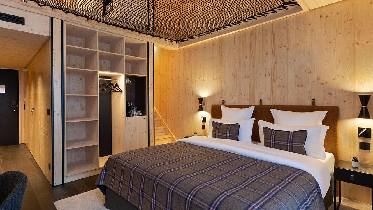 St-Alban Hotel & Spa - Duplex 5