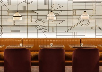 St-Alban Hotel & Spa - Espace petit déjeuner (5)