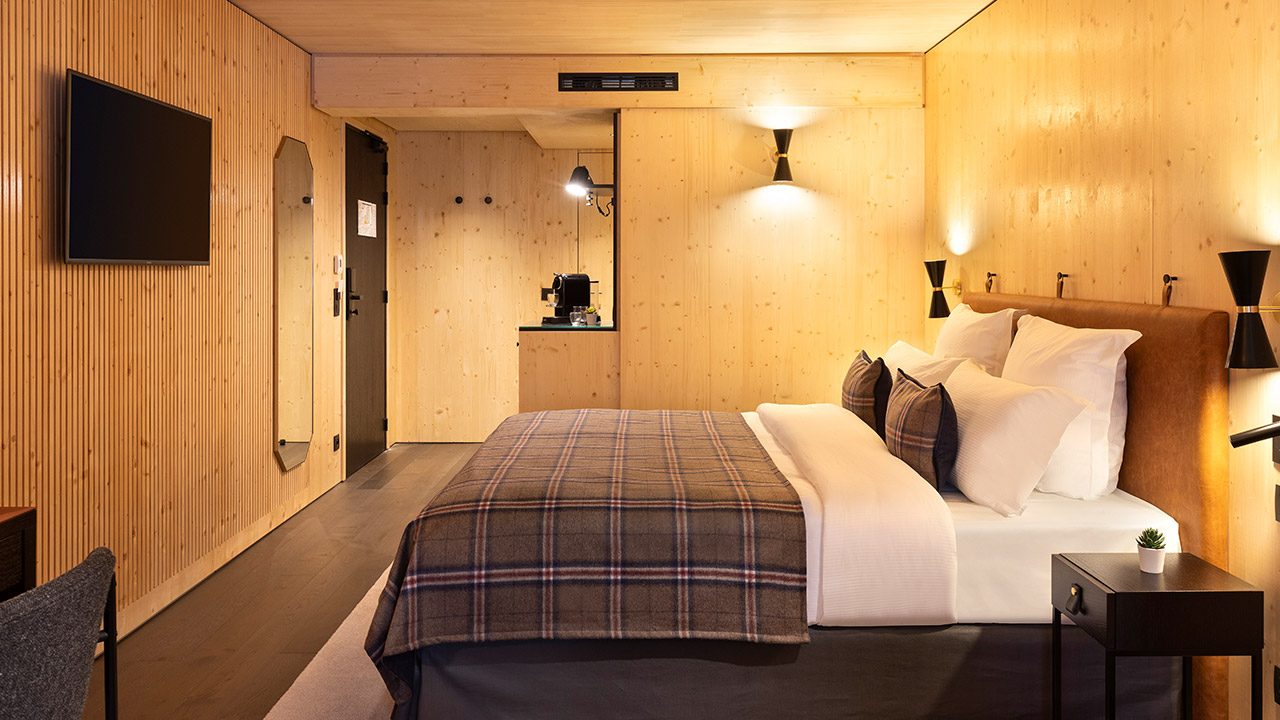 St-Alban Hotel & Spa - Familiale