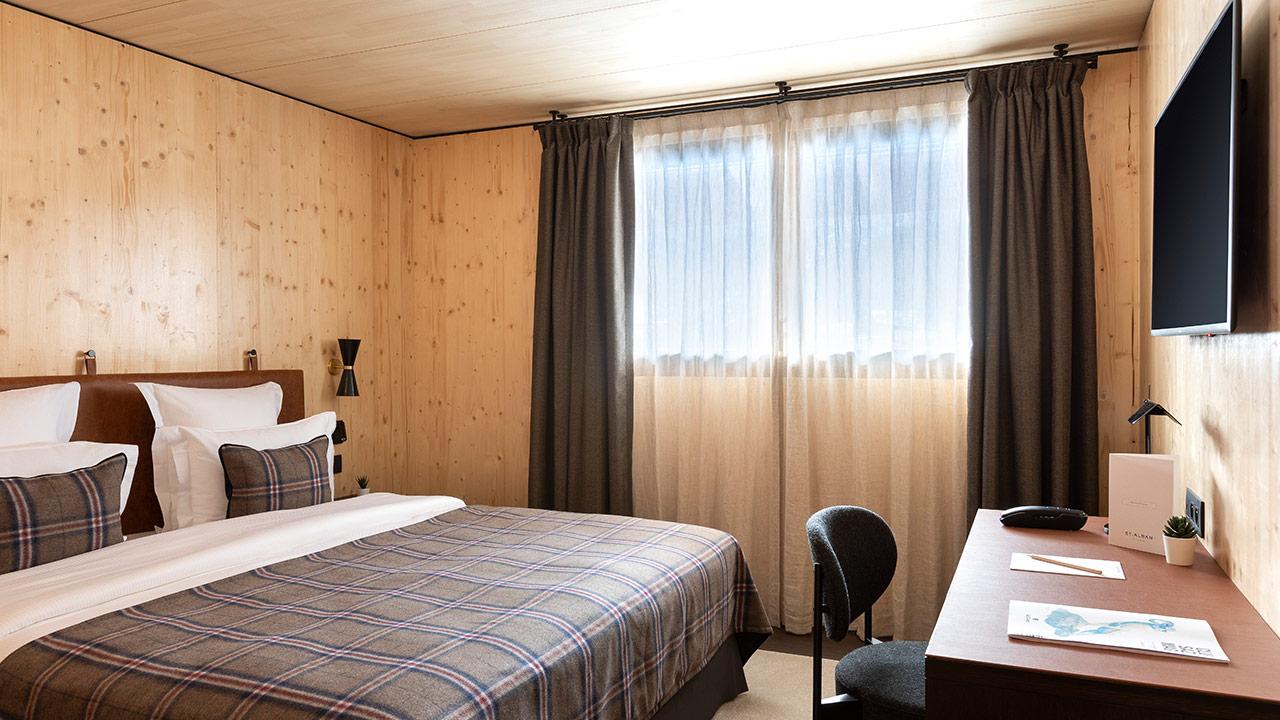 St-Alban Hotel & Spa - Familiale St-Alban (2)