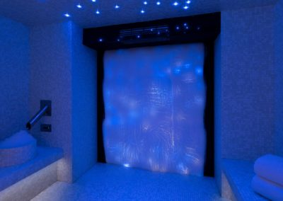 St-Alban Hotel & Spa -Grotte de glace