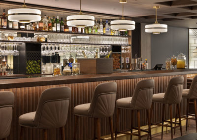 St-Alban Hotel & Spa - Bar & Tapas