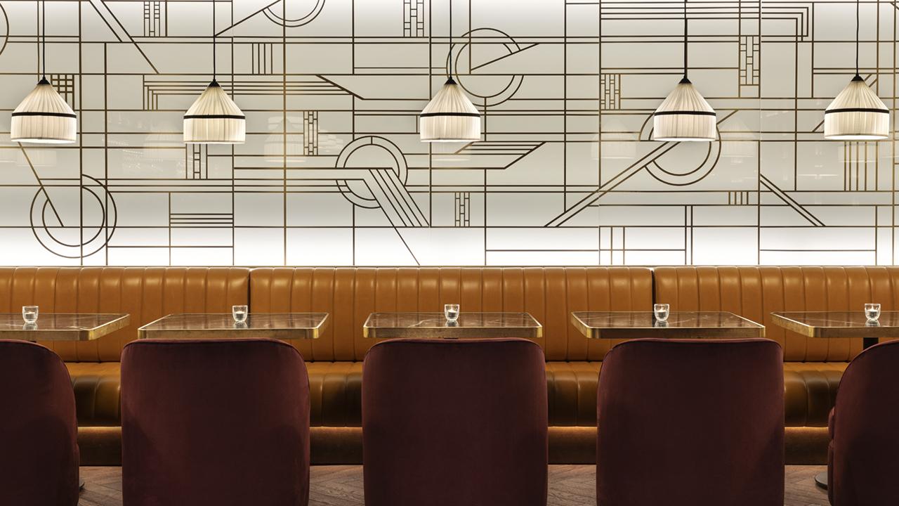 St-Alban Hotel & Spa - Espace petit déjeuner