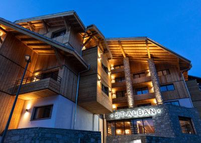 St-Alban-Hotel-&-Spa-Façade-(nuit)