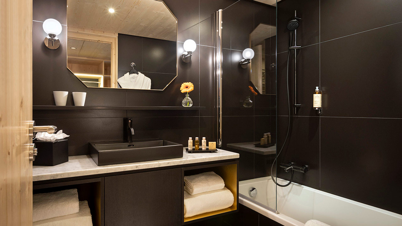 Fotogalerie | St-Alban Hotel & Spa | La Clusaz